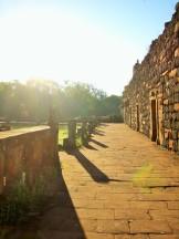 La Ruinas de San Ignacio
