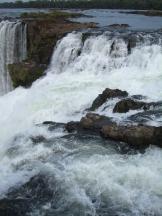 Wasserfälle von Iguazú- Argentinien