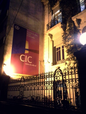 C.I.C.