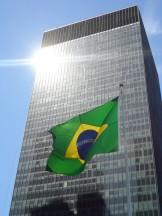 Downtown Rio de Janeiro