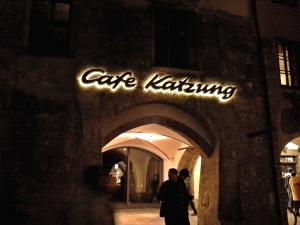Cafe Katzung
