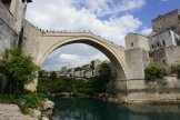 "Stari most (dt. ""Alte Brücke"")"