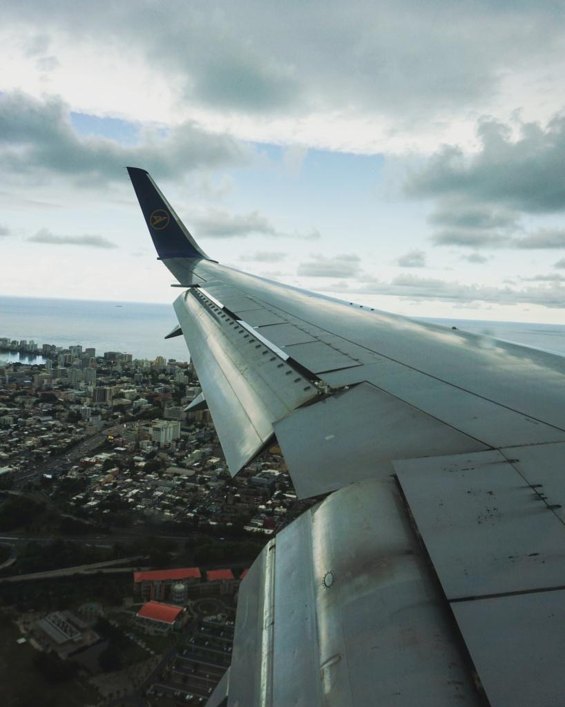 Über San Juan
