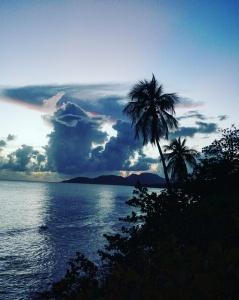 Esperanza Beach, Vieques